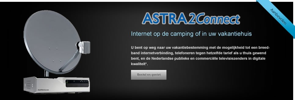 Astra2connect
